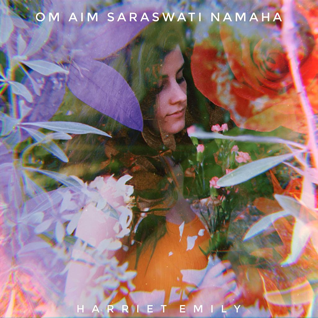 Om Aim Saraswati Namaha