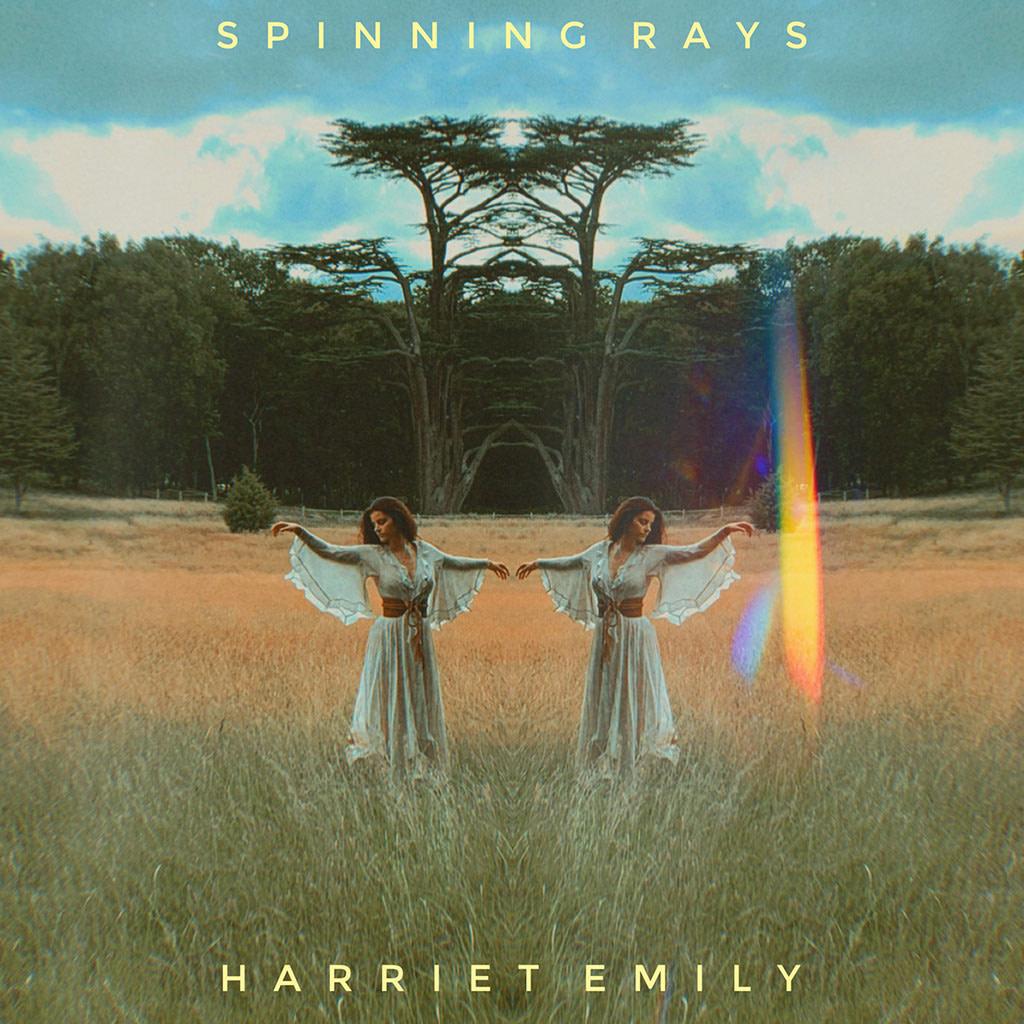 Spinning Rays