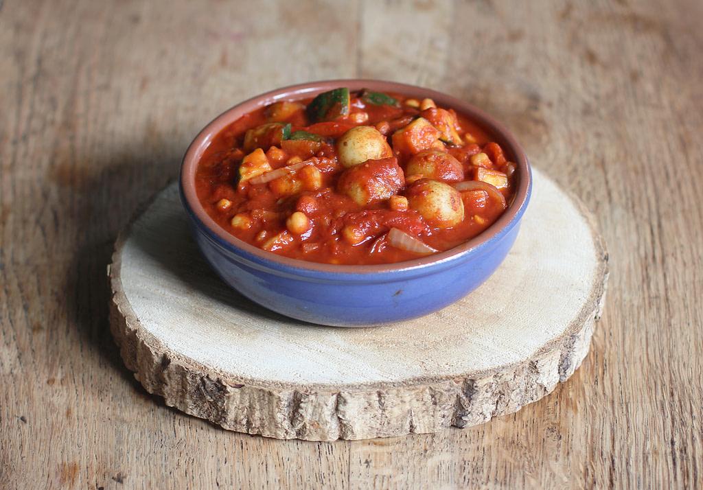 memphis chickpea stew