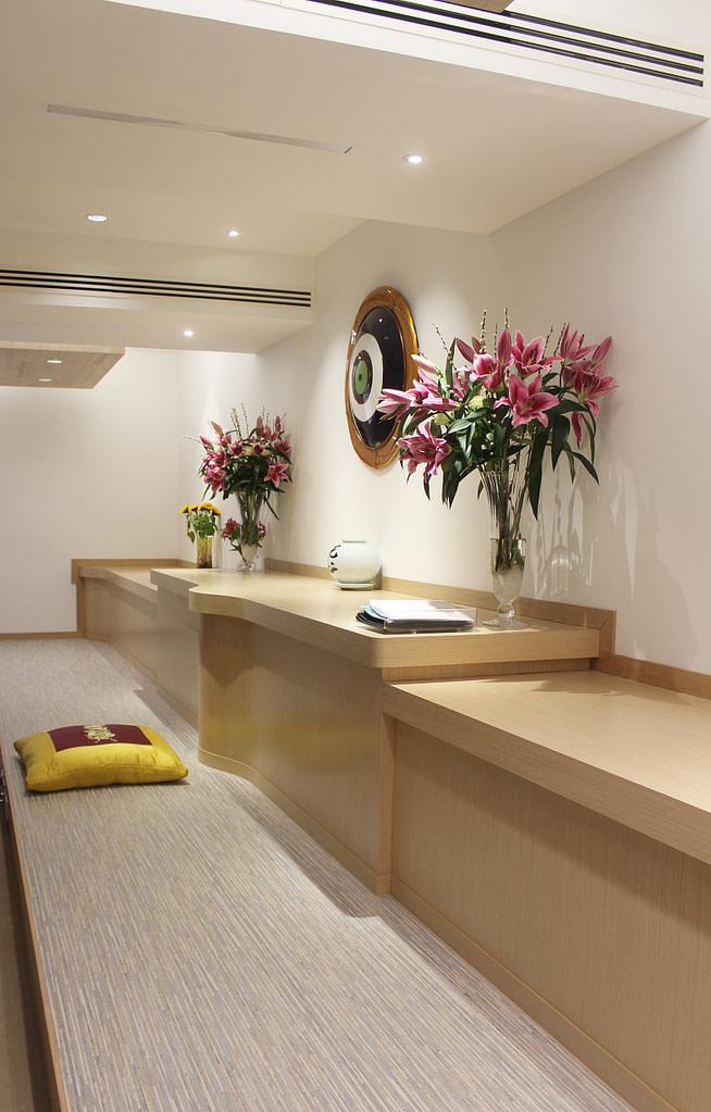 qi wellness centre