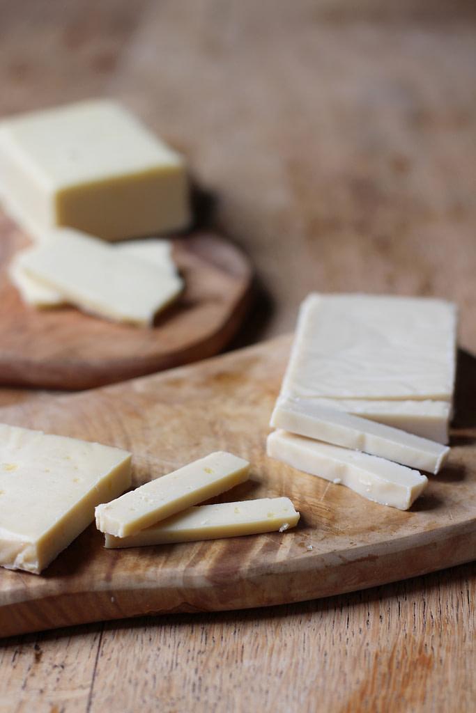 vegusto vegan cheeses