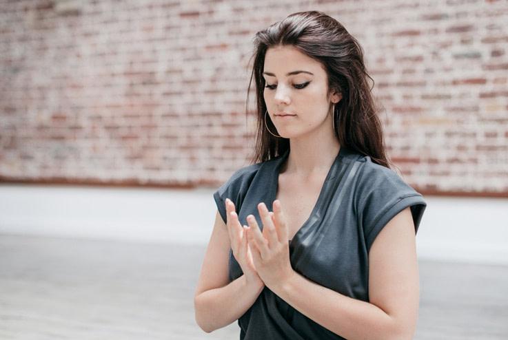 Online Meditations